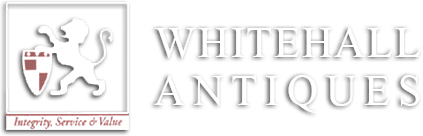 Whitehall Antiques, Logo